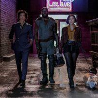 Live-Action Cowboy Bebop Premieres November 19, First Photos Surface