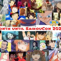 Former Con Chair Says There Will Never Be Another SaikouCon