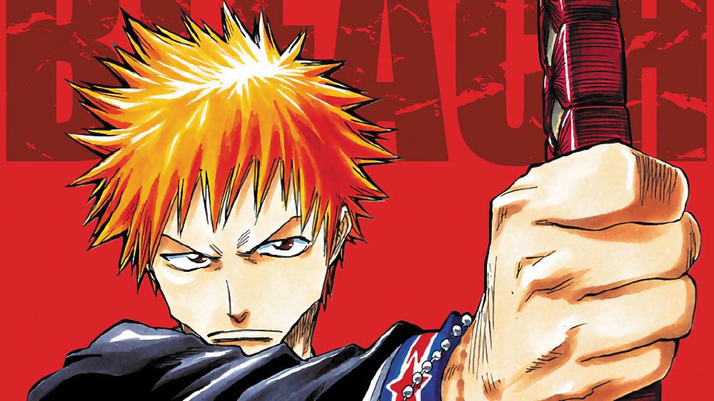New Bleach One-Shot Manga Coming from Tite Kubo