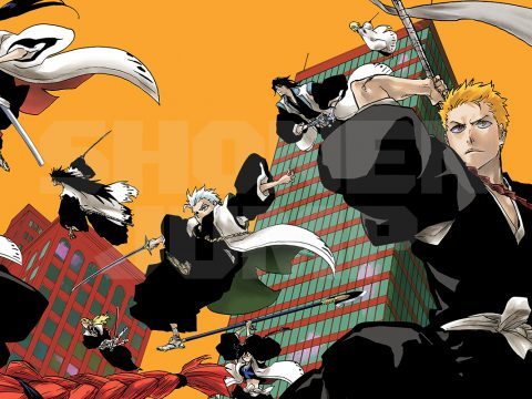 New Bleach One-Shot Is Free to Read at VIZ's Website