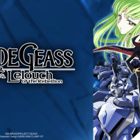 Code Geass Replaces OP/ED Themes for Anniversary Broadcast