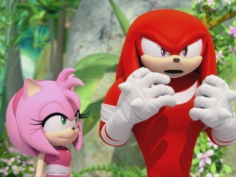 Sonic the Hedgehog Sequel Casts Idris Elba as Knuckles