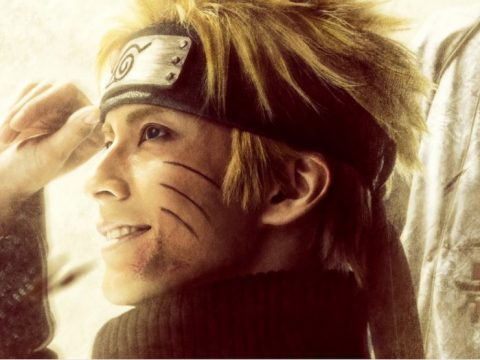 Live Spectacle NARUTO Stage Play Plans for Big Return