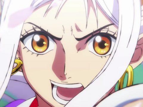 Saori Hayami Joins One Piece Anime Cast as Yamato