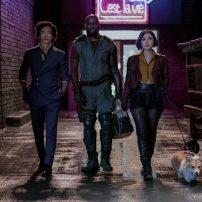 John Cho Talks Live-Action Cowboy Bebop Work and Fears