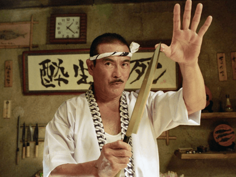 Sonny Chiba Roles That Left His Mark on Anime and Gaming