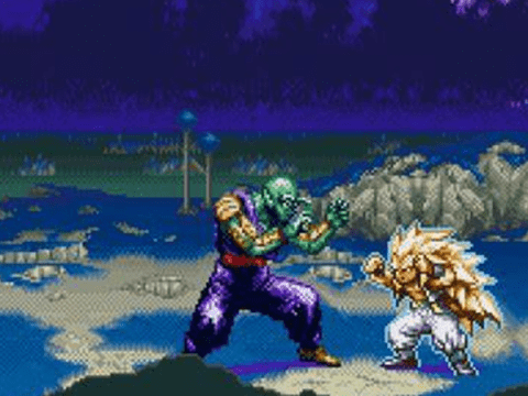 Classic Nintendo Titles That Let You Play Your Favorite Anime