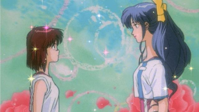 Noriko and Kazumi
