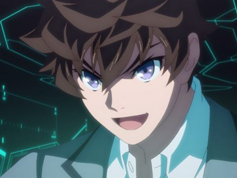 Why We're Excited for Gundam Breaker Battlogue this October