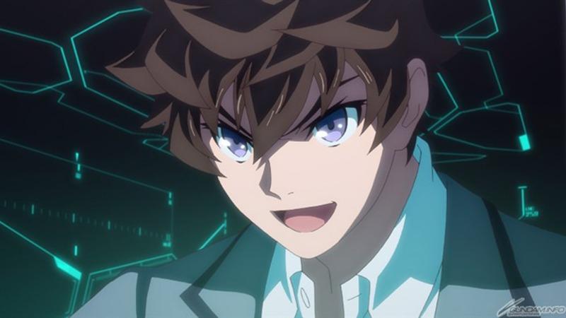 From the upcoming Gundam Breaker Battlogue