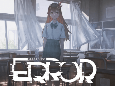 Decoding the Immersive Horrors of Hololive ERROR