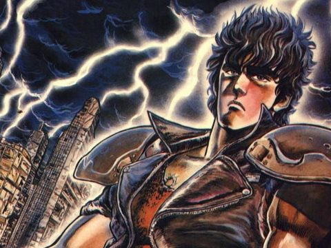 Fist of the North Star Adaptations That'll Make Your Head Explode