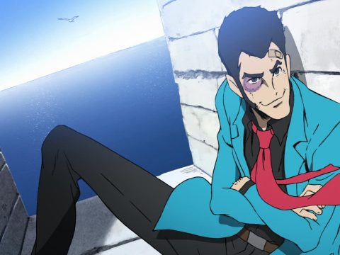Remembering Some of the Strangest Foes of Lupin the Third
