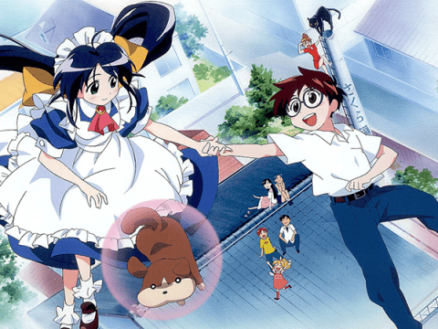 Anime Maids — Why Do We Love Them and Why Are They Here Forever?