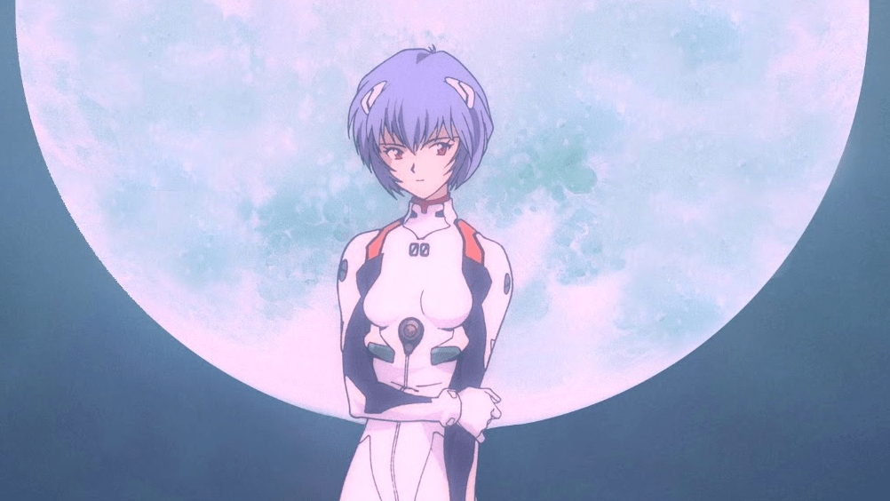 """""""Fly Me to the Moon"""" Isn't Evangelion's Only Song On Loan"""