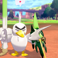 Three Pokémon Who Can Meet Me in the Tall Grass for a Scrap