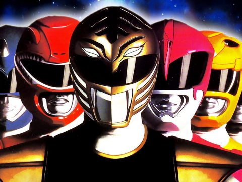 Three Mighty Morphin' Anime for Power Rangers Fans