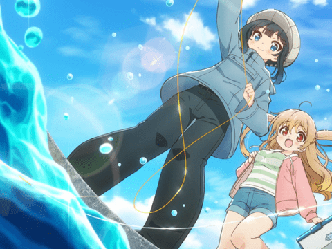 Until Slow Loop, Check Out These Laid-Back Sports Anime