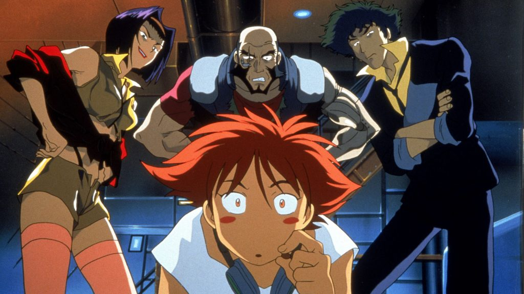 Anime Conventions Are Going Live Again, But Streaming Needs to Stay