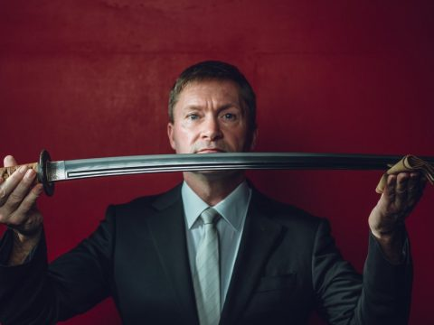INTERVIEW: Japanese Sword Expert On Getting His Demon Slayer Fittings in Museums