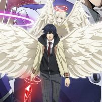 Platinum End from Death Note Creators Gets New Trailer with Opening Song