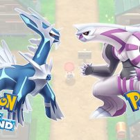 More on Pokémon Gen 4 Remakes to Be Revealed on August 18