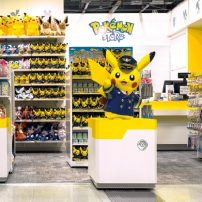 Pokémon Stores in Japan Are Shutting Down, Some Permanently