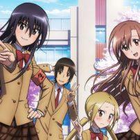 Seitokai Yakuindomo Manga to End After Nearly 15 Years
