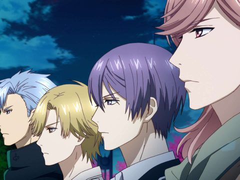 TSUKIPRO THE ANIMATION 2 Delayed as Staff Members Contract COVID