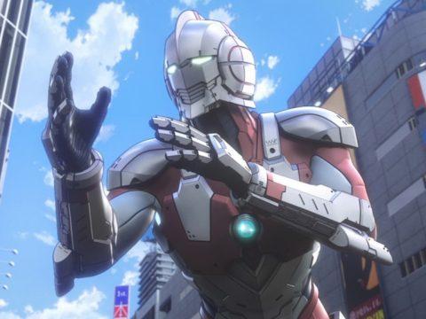 Ultraman Season 2 Locks in Worldwide Premiere Plans