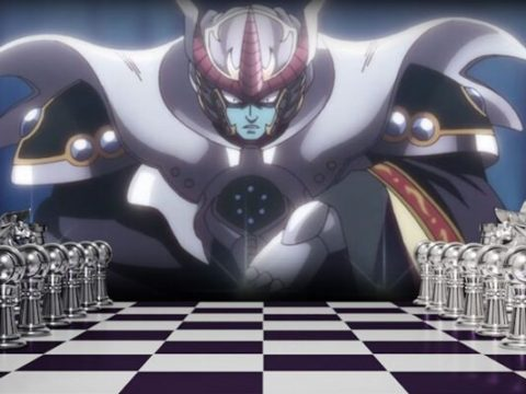 Get Your Hands on a Silver Dragon Quest Chess Set… for $30,000