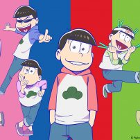 Top 3 Jobs the Matsuno Brothers Briefly Hold in Mr. Osomatsu Season 2