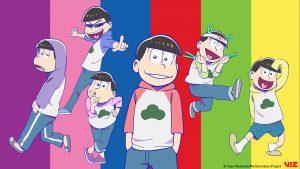 mr. osomatsu season 2
