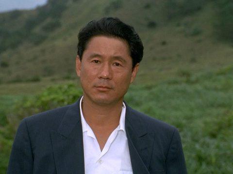 Director, Actor Beat Takeshi Ambushed by Yakuza Member with Pickax