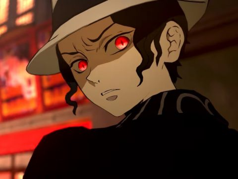 Demon Slayer Game Trailer Shows Off Mugen Train Arc and More