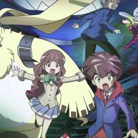 Digimon Ghost Game Anime Reveals Details Ahead of October Premiere