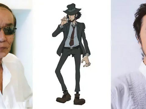 Kiyoshi Kobayashi, Lupin III's Jigen, Retires After 50+ Years in Role