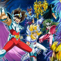 Live-Action Knights of the Zodiac Film Cast and Staff Revealed