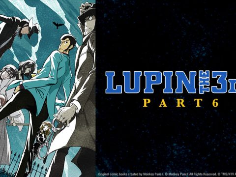 Sentai Plans Special Lupin the 3rd Screenings for 50th Anniversary
