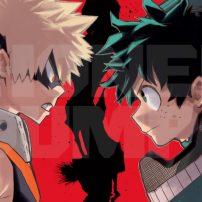 My Hero Academia Manga Takes Week Off Due to Author's Health