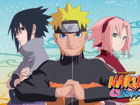 Naruto OSTs Make Digital Debut in US This Friday