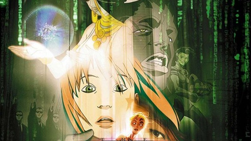 Before The Matrix, These Anime Were the Kings of Cyberpunk