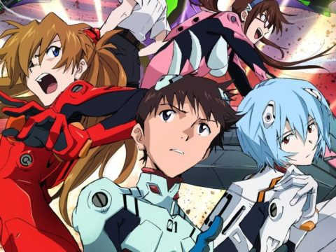 Missing Evangelion? These Mecha Anime Challenge the Genre, Too