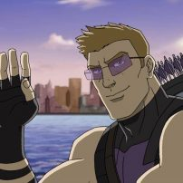 Hawkeye Is Good, But These Anime Archers Could Probably Take Him