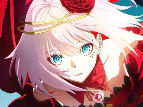 'Til Takt Op.Destiny Get Your Classical Fix with These Anime