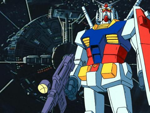 Beyond Gundam: Three More Series by Yoshiyuki Tomino