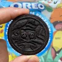 People Are Trying to Sell Rare Pokémon Oreos for Thousands