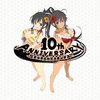 Senran Kagura Series Kicks Off 10th Anniversary Celebration