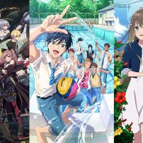 What Was Your Favorite Anime of the Summer 2021 Season?