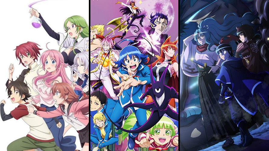 The Top 10 Best Summer 2021 Anime According to Otaku USA Readers